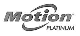 Tablet PC Motion Platinum Partner