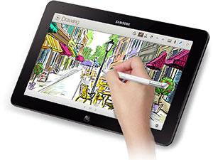 Samsung ATIV Smart Tablet PC