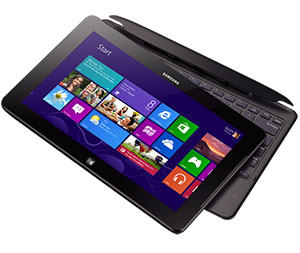 Samsung ATIV Smart Tablet PC