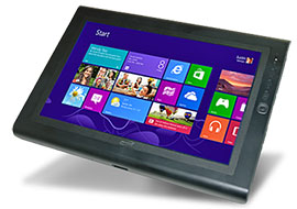 MOTION Windows 8 Tablet PC
