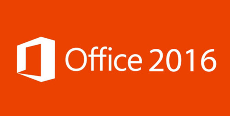 Microsoft Office Home & Business 2016 (ESD) Electronic License