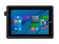 Incipio Capture Rugged Case for Surface 3