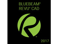 Bluebeam Revu CAD - Single Perpetual License