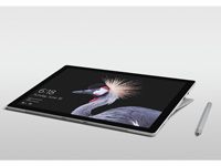 Microsoft Surface Pro - Latest Version