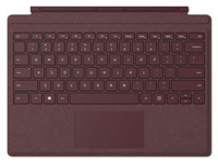 Microsoft Surface Pro Signature Type Cover / Keyboard - AVAILABLE SOON!