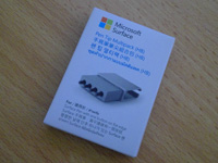 Surface Pen Tip Multipack (4 HB tips for New Surface Pen)
