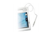 Motion White Medical Pen Tether for C5