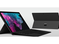 Microsoft Surface Pro 6 for Business - Black