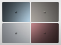 Microsoft Surface Laptop 2 - choose your specs and colour!