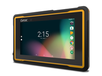 Getac ZX70 Rugged Android Tablet