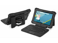 XPLORE XBOOK Rugged 2-in-1 Tablet