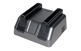 Dual Bay Battery Charger | Getac T800