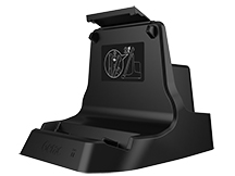 Office Dock with charger & AC Adapter | Getac RX10