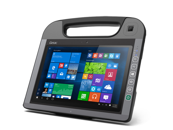 Getac RX10 Fully Rugged Tablet (EOL)