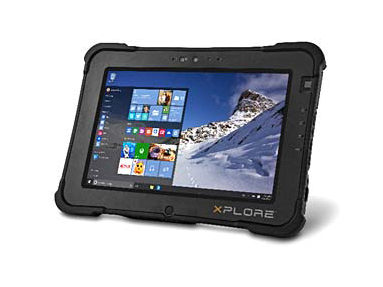 XSLATE L10 Rugged Tablet