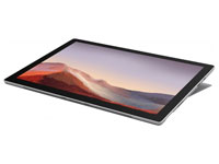 Surface Pro 7 for Business - Platinum