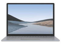 Surface Laptop 3 for Business 13.5