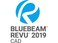 Bluebeam Revu CAD - Perpetual License for 1 Computer (Maintenance optional)