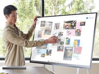 Surface Hub - Changing the way we meet