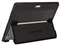 Griffin Survivor Slim Rugged Case for Surface Pro