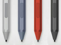 Surface Pen / Stylus V4 - New colours