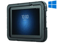 Zebra ET51 Enterprise Rugged Tablet (Windows)