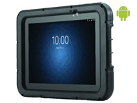 Zebra ET51 Enterprise Rugged Tablet - Android