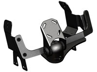 Ford Falcon FG In-Dash Mount (2008-16)