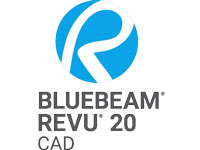 Bluebeam Revu CAD - Perpetual License for 1 Device