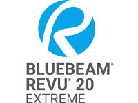 Bluebeam Revu eXtreme - Perpetual License for 1 Device
