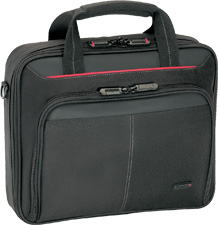 "Classic 12.1"" Clamshell Laptop Case"