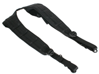 Getac F110/E110 - Shoulder harness strap (4 point strap) - Requires Hand Strap