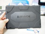 Griffin Survivor Case for Lenovo ThinkPad Tablet 2