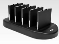 F5-Series Multi-Bay Battery Charger