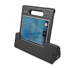 Zebra | Xplore | Motion F5-Series Docking Station (Black)