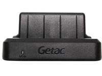 Getac Z710 - Office Dock with AC adapter (ANZ power cord)