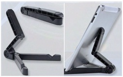 Portable Tablet PC Travel Stand