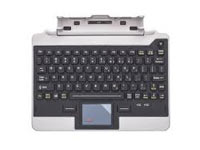 iKey Fully Rugged Keyboard for FZ-G1 Toughpad