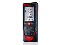 Leica Disto D510 - Point finder w/4 x zoom, Bluetooth, 200 m