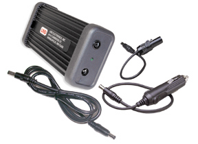 Motion 12v Auto/Air AC and DC Adapter