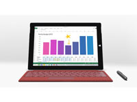 Microsoft Surface 3 Accessories