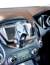 Hyundai iX35 (2010+) In Dash Mount