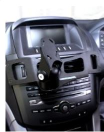 Ford Territory SZ (2011-13) In Dash Mount