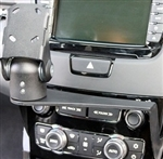 Holden Commodore VE II In Dash Mount (2010-12)