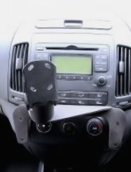 Hyundai i40 (2011+) In Dash Mount