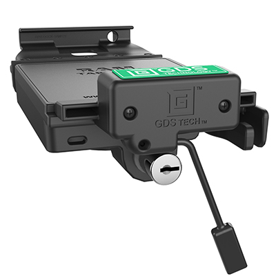 RAM Locking Vehicle Dock with GDS Technology for Surface 3