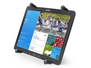 "RAM Universal X-GRIP Holder for 12"" Tablets"