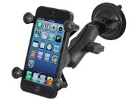 RAM Mounts for Phones/iPads/Tablets