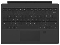Surface Pro 4 (or Pro 3) Type Cover/Keyboard with Finger Print ID