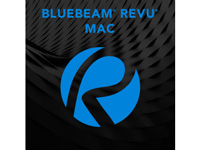 Bluebeam Revu Mac 1.0